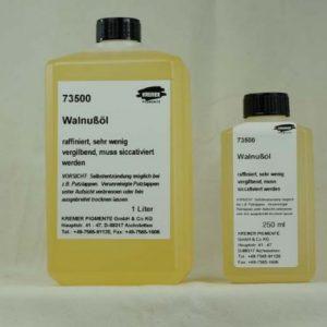 walnootolie 250 ml