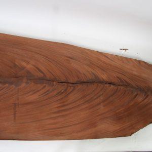 L 160 cm x B 78 cm 24 bladen