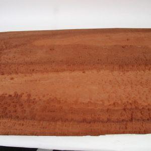L 303 cm x B 82 cm 15 bladen