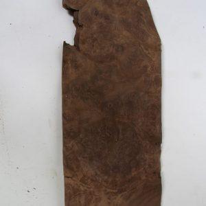 L 57 cm x B 22 cm 12 bladen