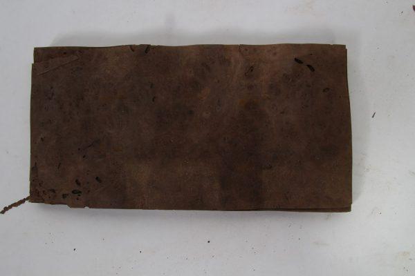 L 35 cm x B 17 cm 24 bladen