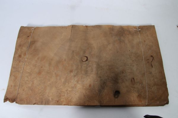 L 85 cm x B 47 cm 31 bladen