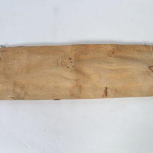 L 95 cm x B 25 cm 24 bladen