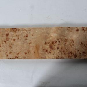 L 52 cm x B 14 cm 23 bladen