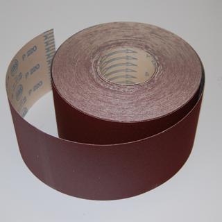 Schuurpapier 50000x115 korrel 80