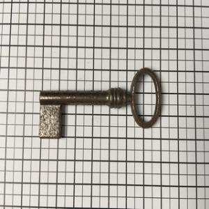 Sleutels / sloten