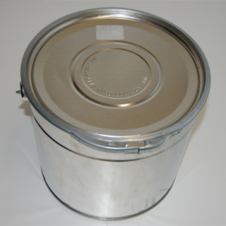 antiekkleurwas No 7 (oud spaans bruin/english) 5 Liter