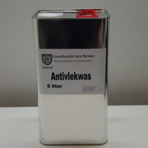 antivlekwas naturel 5 liter