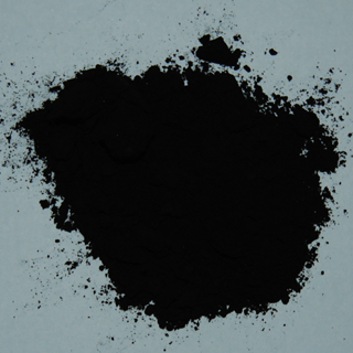 kleurstof orasol zwart RLI 8 gram