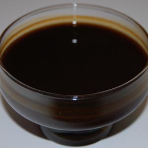 politoer donker mahonie 5 liter