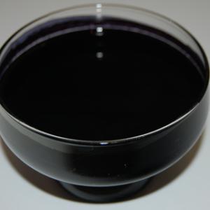 politoer zwart 5 liter