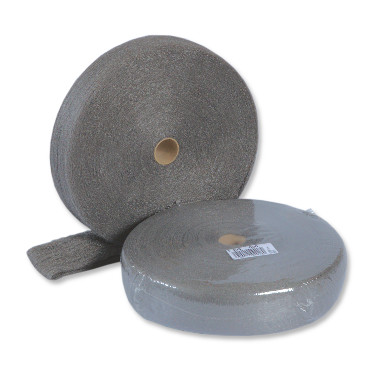 staalwol 4, rol 1 kg