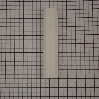 stopwasstaafje wit, borma 15gr. (zacht) 50