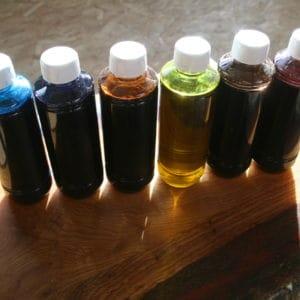 alcoholbeits 6 kleuren